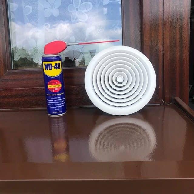 ochrona przed insektami