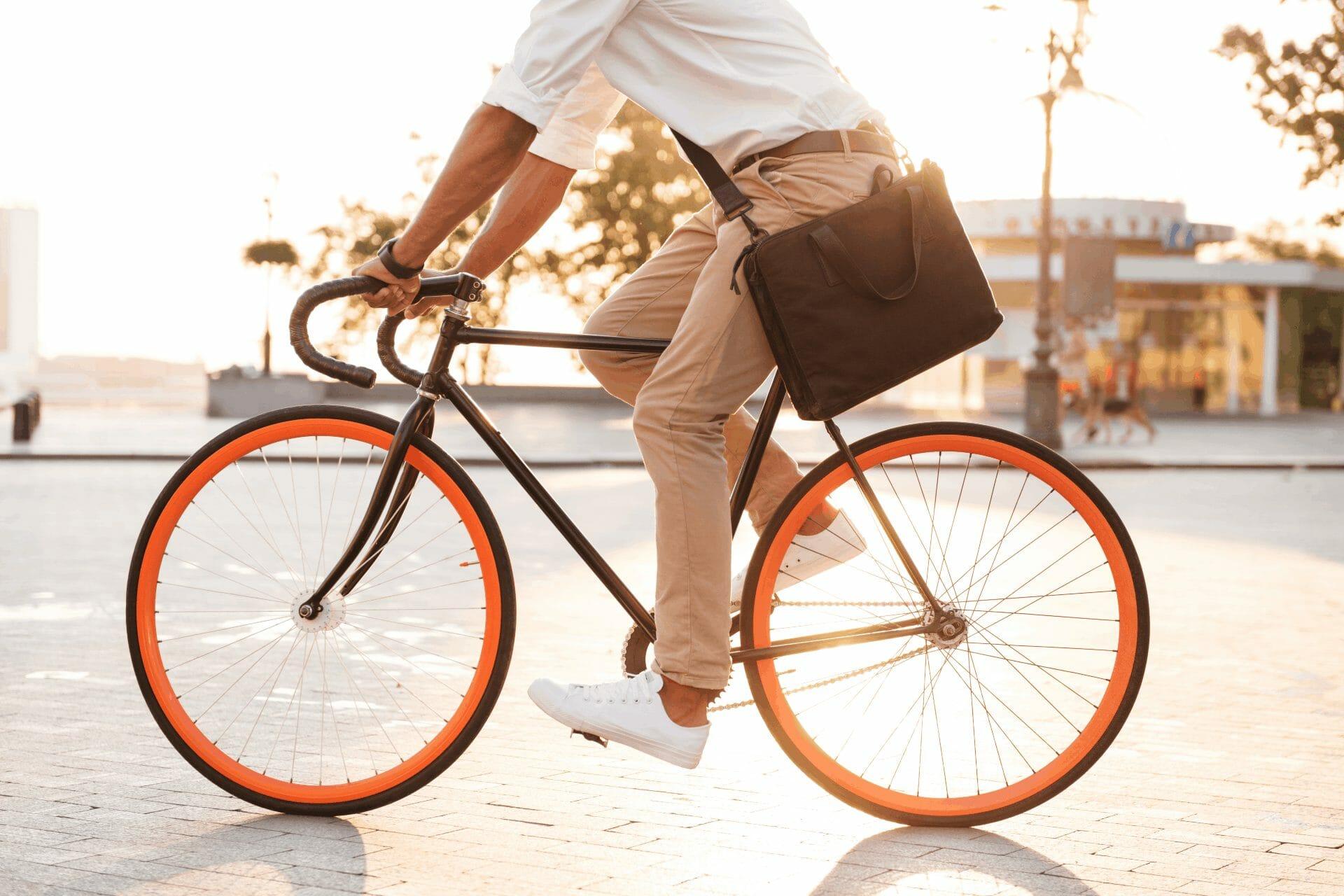 smar do roweru